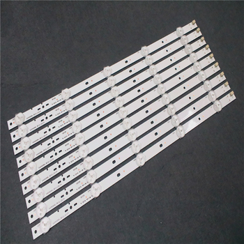 10piece/lot FOR SONY Use 40 inch LED Stripe svg400a81_rev3_121114 100%NEW