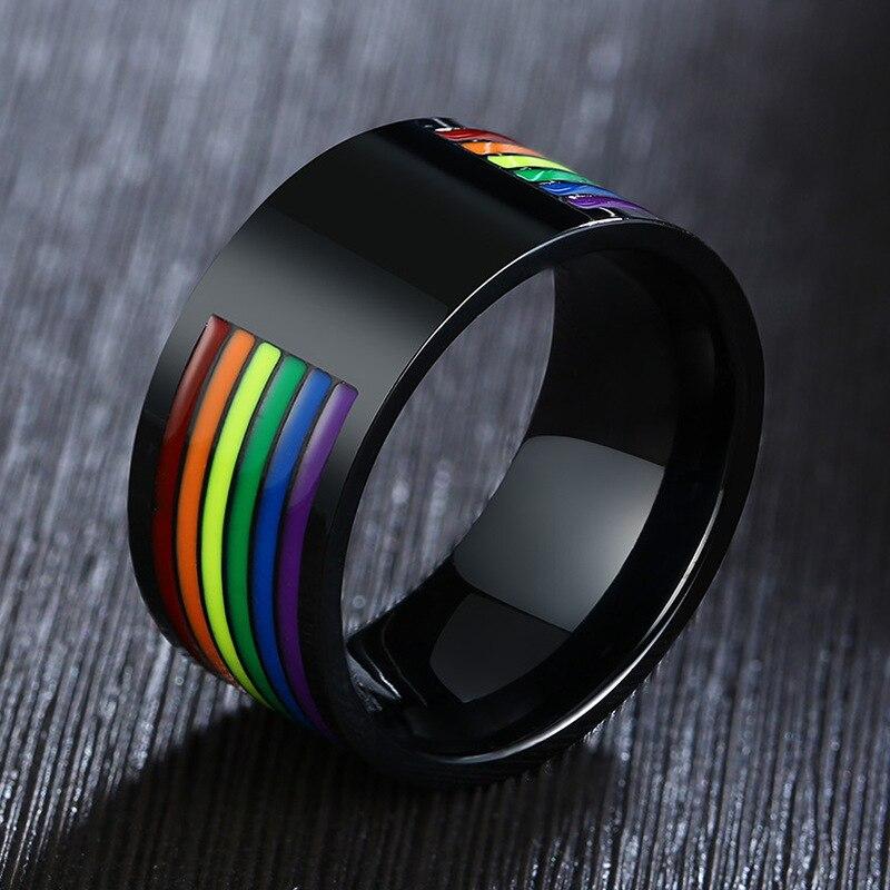 men lgbt rings (4)