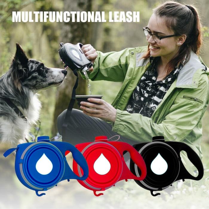 Pawfect Leash