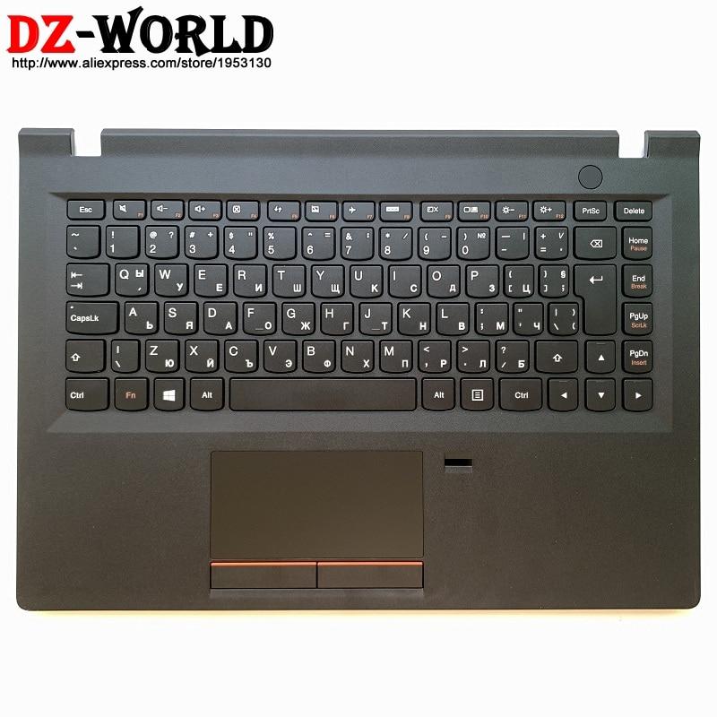 New Original Palmrest Upper Case With Bulgaria Keyboard Touchpad For Lenovo E31-70 E31-80 Laptop C Cover 5CB0J36074 SN20G91729