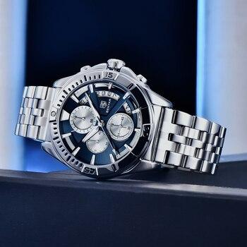 Benyar Design BY-5180 Men's Watch 4