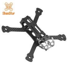 """5"""" 6"""" 7"""" DIY Frame 5 / 6 / 7 Inch Carbon Fiber Quadcopter Frame Rack For Chameleon Rooster 225/257/308mm FPV RC Racing Drone Kit"""