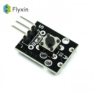 1 шт. высокое качество ADXL345 3-осевой цифровой датчик силы тяжести модуль ускорения датчик наклона для