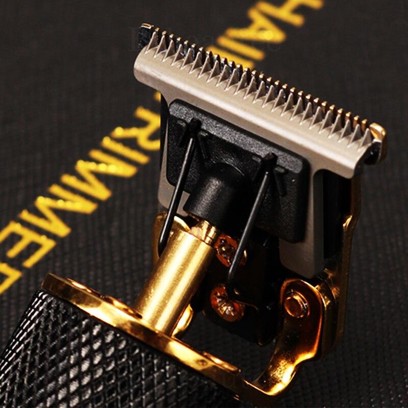 balding clipper kemel 0 mm masculino trimmer 01