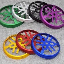 Аксессуары для мотоциклов Модифицированная крышка вентилятора для yamaha 100/RS100/JOG 100 крышка вентилятора ветра