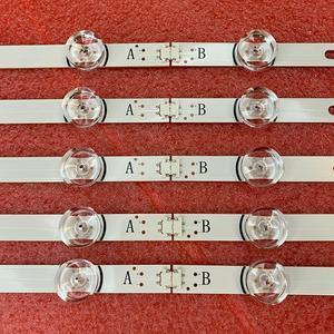 Image 5 - (New Original)10pcs LED backlight strip For LG 55LB5900 55LB6500 55LB5600 55LB6200 55LF5600 55LF5850 55LB5550 55LB6300 55LB650v
