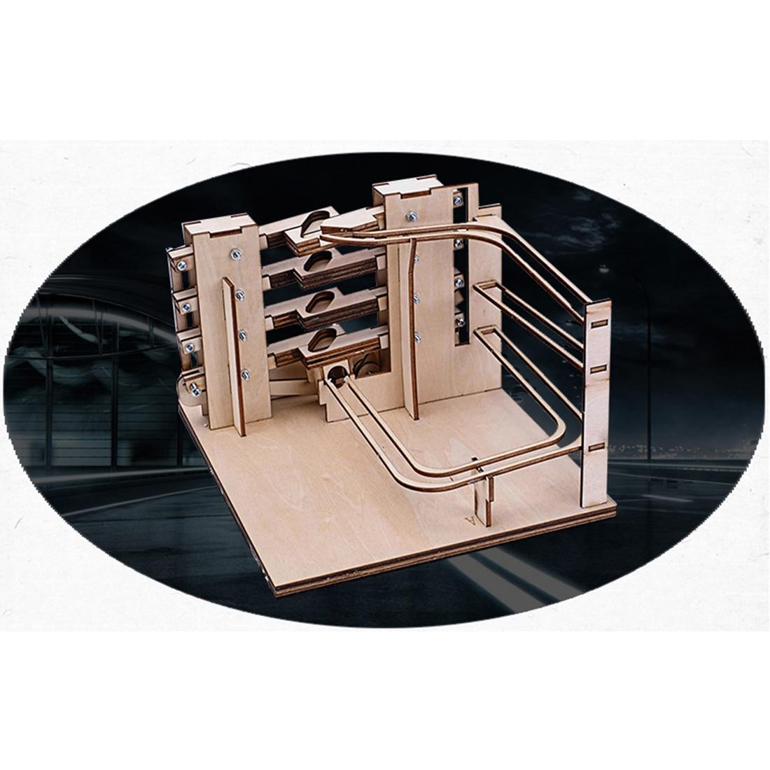 H1c75bcf658e344dea5959e8286e56500R - Robotime - DIY Models, DIY Miniature Houses, 3d Wooden Puzzle