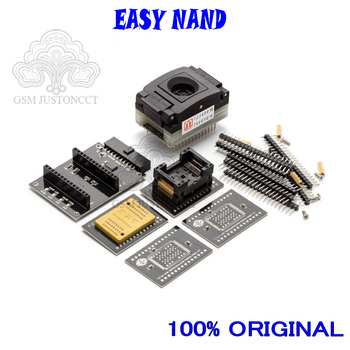 z3x pro set Easy-nand EASY NAND socket for iphone socket Easy NAND work with EASY JTAG plus box