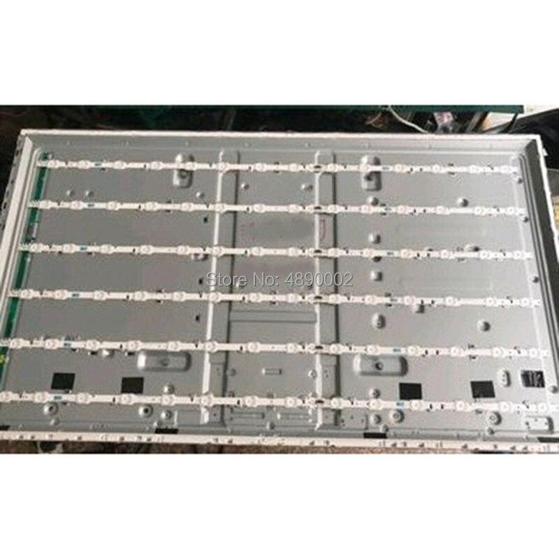 LED Backlight Lamp Strip For LM41-00106F LM41-00106E UA50HU7000 UE50HU7000 UE50HU6900S CY-GH050HGNV1H
