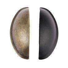Antique Bronze/Black Cupboard Shell…