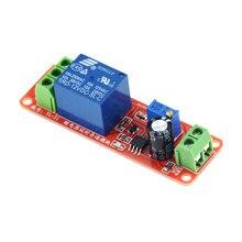 Timer-Switch Module Relay-Shield Delay 0-10S 12V DC 1PCS