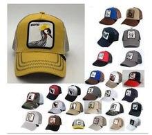Goorin – casquette de Baseball en coton pour hommes et femmes, chapeau de camionneur, style Hip Hop