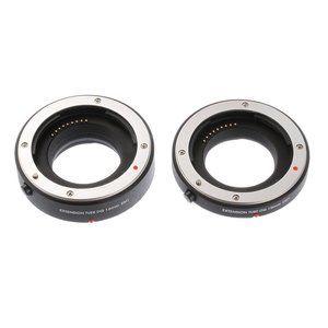 Image 2 - FOTGA มาโคร AF Auto Focus 10mm 16mm ชุด DG สำหรับ Canon