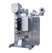 3 side seal/4 seal automatic liquid, powder packaging machine.