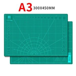 A3 A4 A5 PVC Cutting Mat Pad P