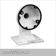 אלומיניום סגסוגת קיר הר סוגר DS 1272ZJ 110 עבור Hikvision כיפת מצלמה