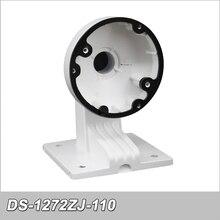 Soporte de montaje en pared de aleación de aluminio DS 1272ZJ 110 para cámara domo Hikvision