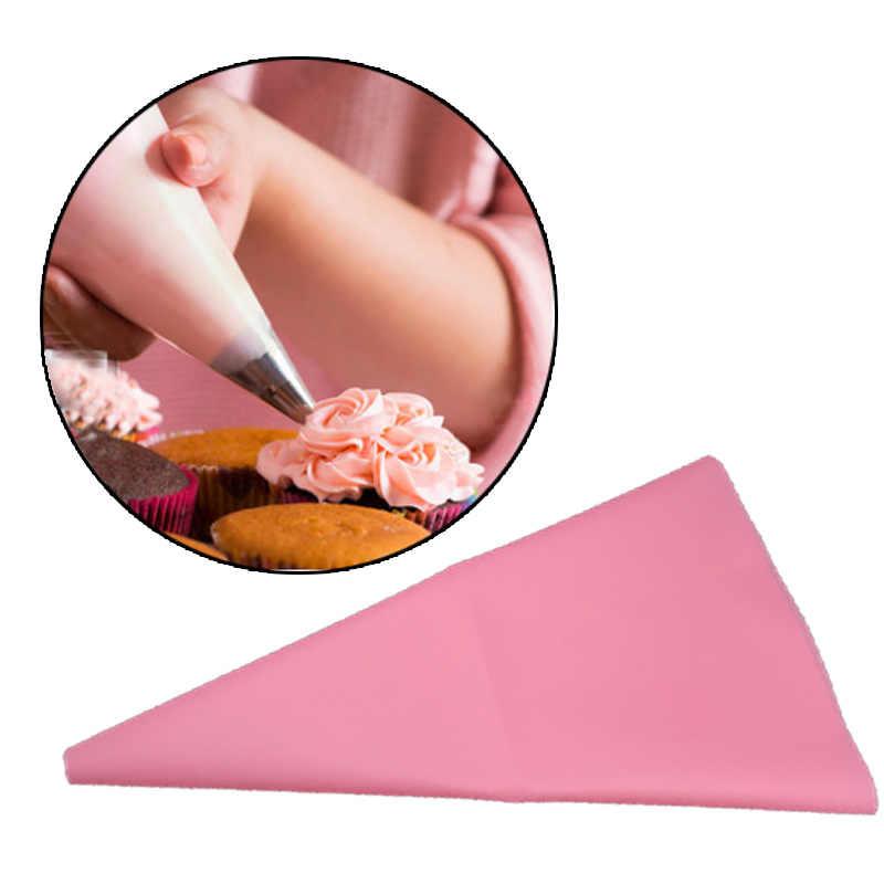 שקית ממתקים סיליקון ציפוי צנרת קרם מאפה תיק זרבובית DIY עוגת קישוט אפיית כלים לקשט פונדנט חדש