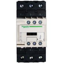 LC1D50A LC1D50AM7 LC1D50AM7C TeSys D kontaktör-3P(3 NO) - AC-3 - <= 440 V 50 A - 220 V AC 50/60Hz bobin
