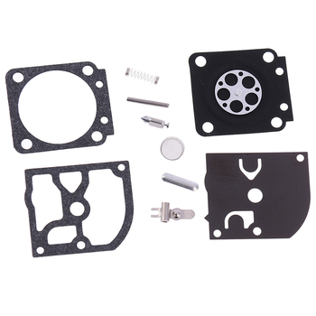 Carburetor Repair Kit Parts Universal Fits for Zama STIHL Chainsaw Trimmer HS45 FS55 FS38 BG45 MM55 LEME ZAMA C1Q image