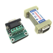 NEW RS232 to RS485 1.2KM Data Interface Adapter Converter di