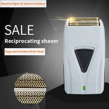 Shaver Shaving Machine For Men	Razor Mens Rechargeable Electric Head  Beard Professional Makeup Tools