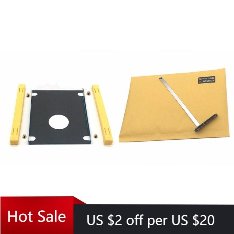 2,5 дюйма HDD/SSD кабельный разъем жесткого диска для HUAWEI Matebook D15 2020
