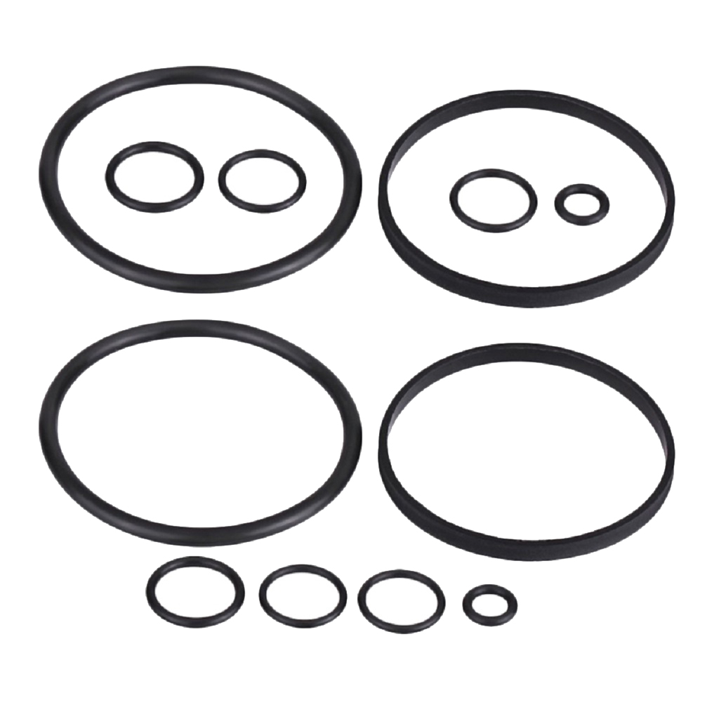 FOR BMW V8 M62TU M62 VANOS SEALS UPGRADE REPAIR KIT #621-126026