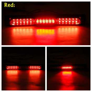 Hot Car  Brake Light For Ford F 150 F-150 F-250 1997 1998 1999 2000 2001 2002 2003 Middle Stop Tail Light Rear Third High Lamp M