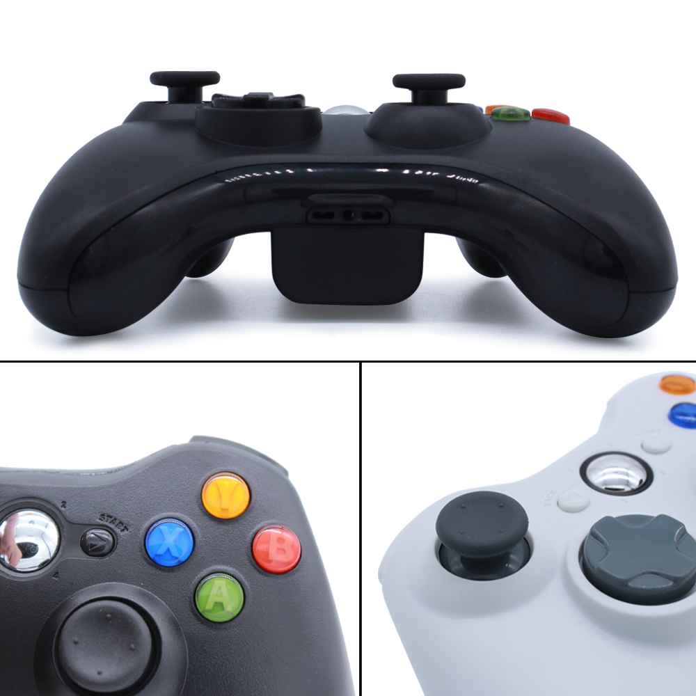 Gamepad For Xbox 360 Joystick Wireless Bluetooth Controlle For X box 360 Controller Win7/8 Win10 PC Game Joypad For Xbox360