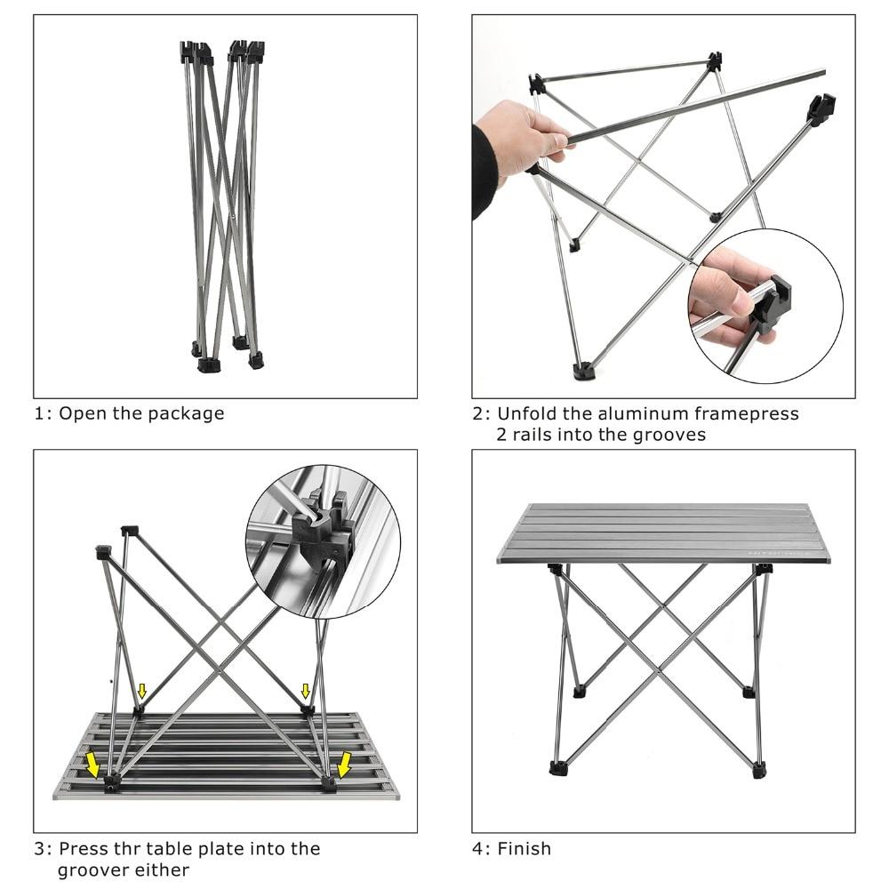 便携桌 2