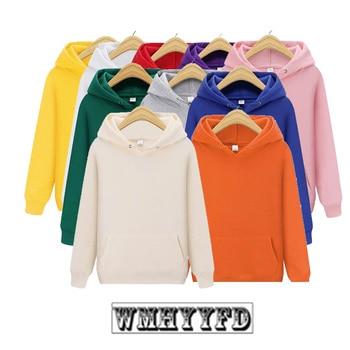 Sudaderas con capucha de marca para hombre, ropa de calle Hip Hop, sudaderas y sudaderas para hombre, novedad de 2019, color rojo sólido, negro, gris, verde, blanco y morado