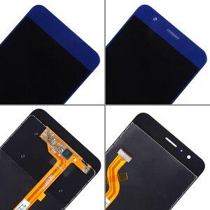 Image 3 - لهواوي الشرف 8 5.2 بوصة LCD عرض تعمل باللمس محول الأرقام الاستشعار الزجاج لوحة الجمعية لهواوي الشرف 8 FRD L19 FRD L09