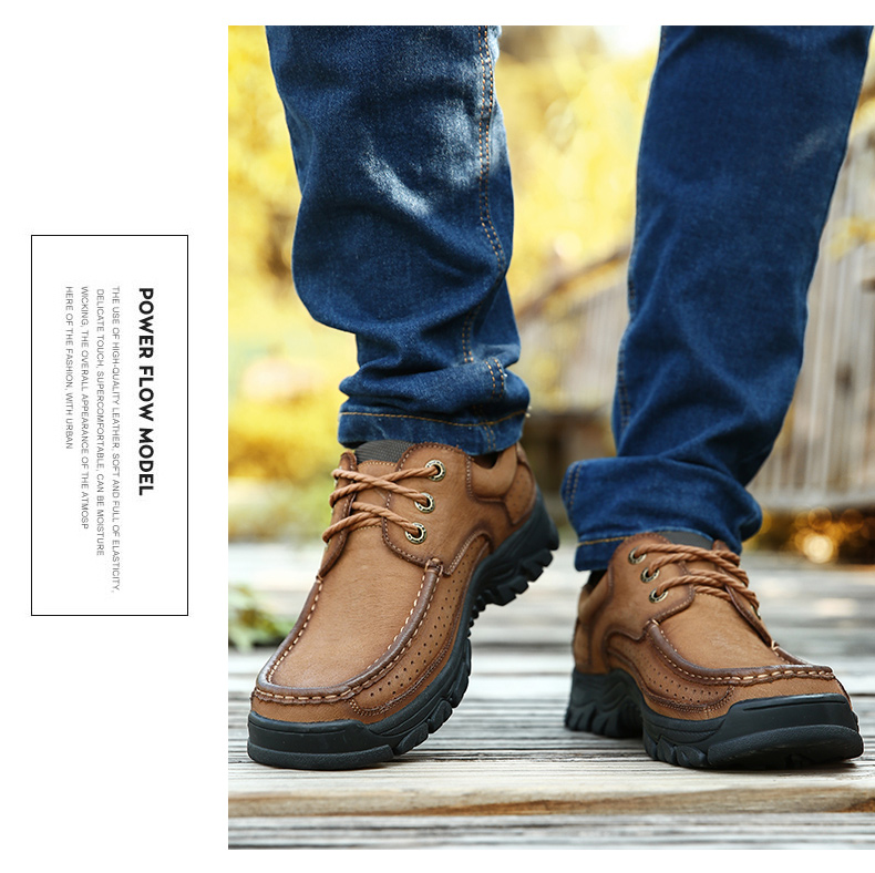 H1c7c2901a9054d68842acb89d2da66feH ZUNYU New Genuine Leather Loafers Men Moccasin Sneakers Flat High Quality Causal Men Shoes Male Footwear Boat Shoes Size 38-48