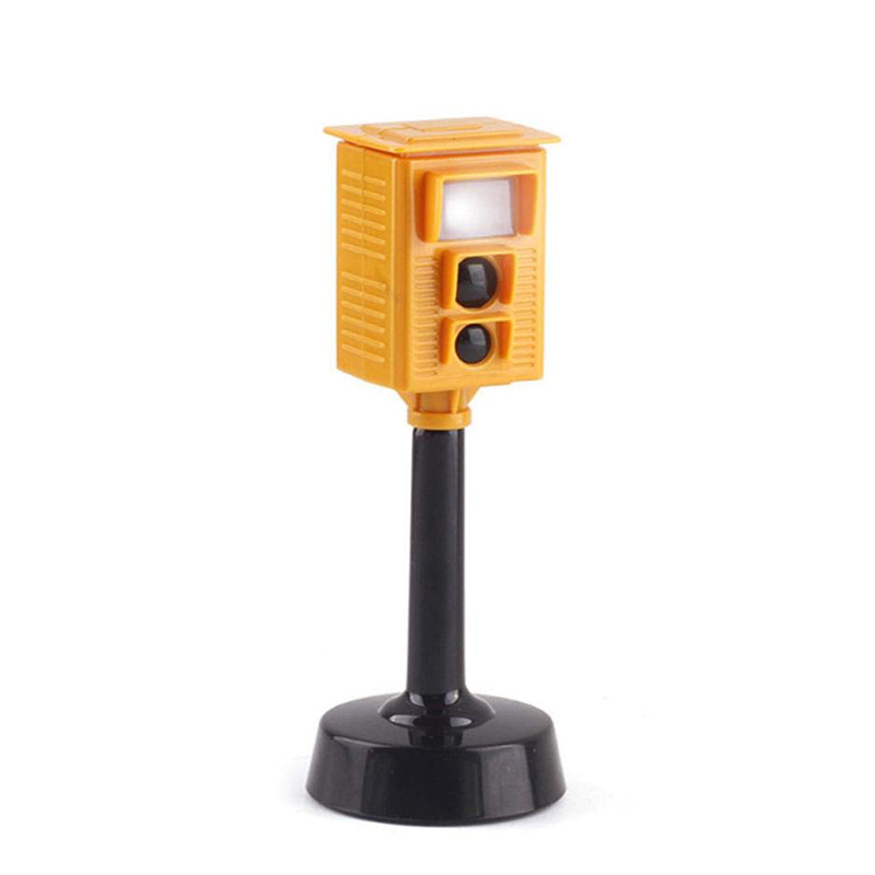 Traffic Light Violation Camera Arrangements Sound And Lights Puzzle Early Education Simulation Children Kindergarten Baby Toys