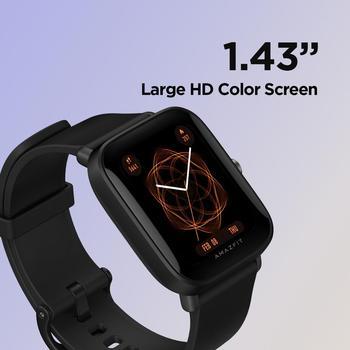 Смарт-часы Amazfit Bip U 3