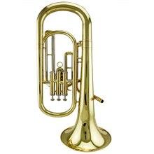 Высокосортная фосфорная медная свинцовая труба Мельхиор тюнинговая труба баритон Рог