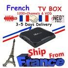 Best French IPTV Box...