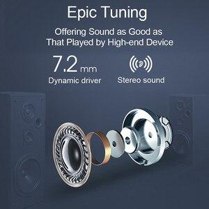 Image 3 - A6X VS GT1 Pro Wireless Earbuds TWS 5.0 Bluetooth Earphone fone de ouvido Touch Key Control Handsfree Sport Headset With Mic
