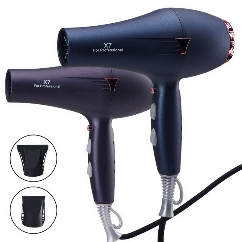 Electric Hair Dryer Strong Power Hair Dryer Hairdressing Barber Salon Tools Blow Dryer Hairdryer Hair Dryer Hair Styling Tool|Hair Dryers| |  - title=