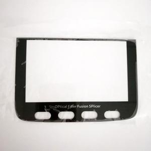 Image 4 - Kostenloser Versand Signal Feuer AI 9 AI 8 AI 7 Fusion Splicer LCD Screen Display Glas Abdeckung Signalfire AI 9 8 8C 7 7C