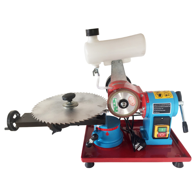 Gear Grinding Machine Woodworking Machinery Sharpening Machine Manual  Alloy Saw Blade Grinder Machine