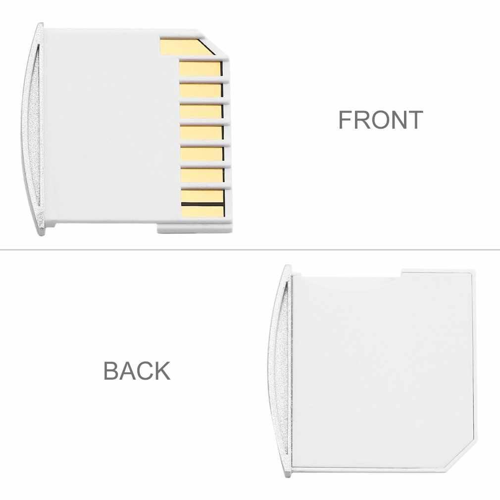 KEBIDU karta Micro SD do 64G MicroSD Micro SD HC TF do Mini Drive czytnik kart SD Writer adapter do macbooka Air dla Mac Pro
