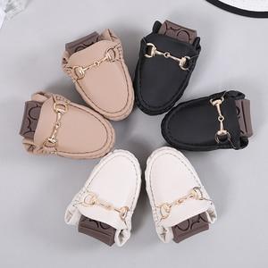 Image 4 - 2020 Shoes Woman Soft Flats Slip On Solid Split Flat Loafers Women Summer Moccasin Fringe Ballet Flats Mother Nurse Casual Shoes