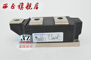 SDT430GK16 genuine power thyristor module , spot--XZQJD