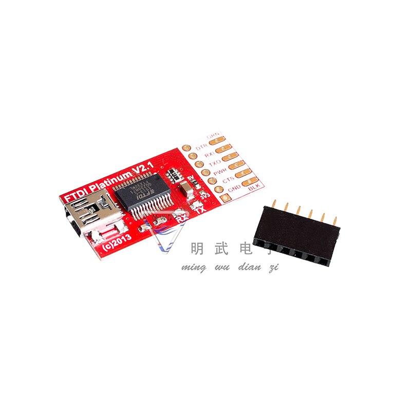 1pcs / Lot Ftdi Basic (pro Mini Program Downloader)