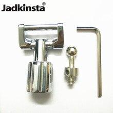 Jadkinsta, hebilla de cabeza de bola de liberación rápida genuina, bloqueo rápido para correa de cámara de velocidad de transporte, adaptador de cabezal de bola de cámara 1/4