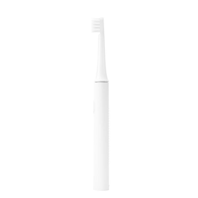 Xiaomi Mijia Original Sonic Electric Toothbrush Mi T100 Adult Ultrasonic Automatic USB Rechargeable Toothbrush IPX7 Waterproof