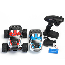 High Quality HS 18301/18302 1:18 2.4G 4WD High Speed Big Foot RC Racing