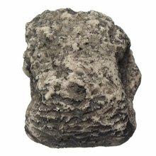На открытом воздухе Грязь Грязь Запасной Ключ Дом Сейф Верборген Верберген Beveiliging Rock Stone Zaak Box Nep Rock Houder Tuin Ornament 6x8x3cm